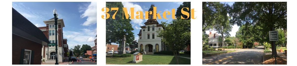 37 Market St