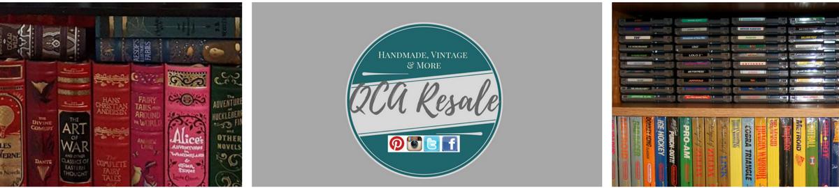 QCA-Resale