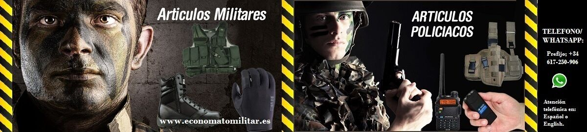 AIRSOFT MILITAR SPAIN