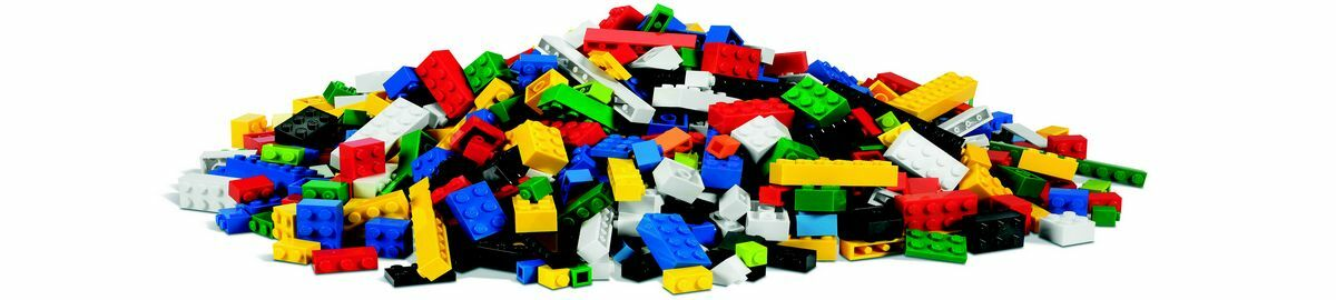 Train Bricks