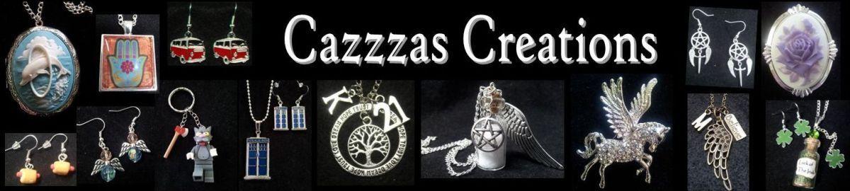 Cazzzas-Creations