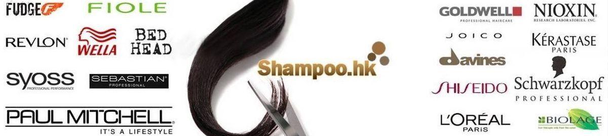 SHAMP00 HK
