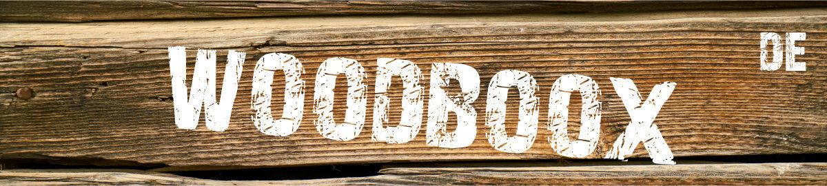 WOODBOOX de