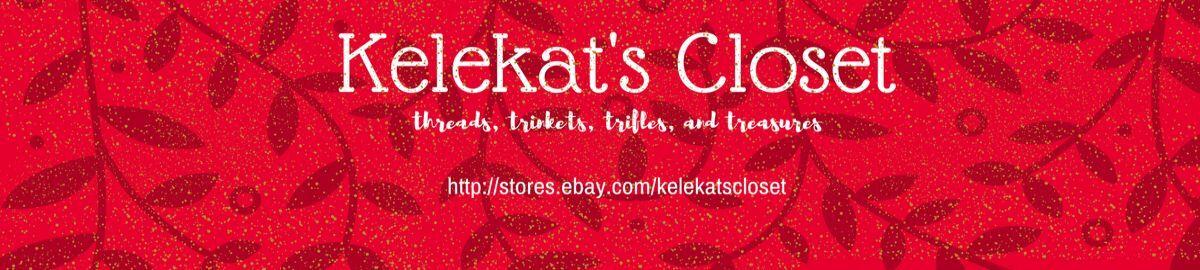 Kelekat's Closet