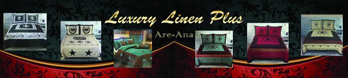 Luxury Linen Market Plus