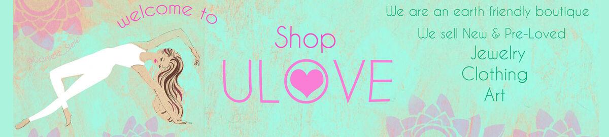 ShopULOVE