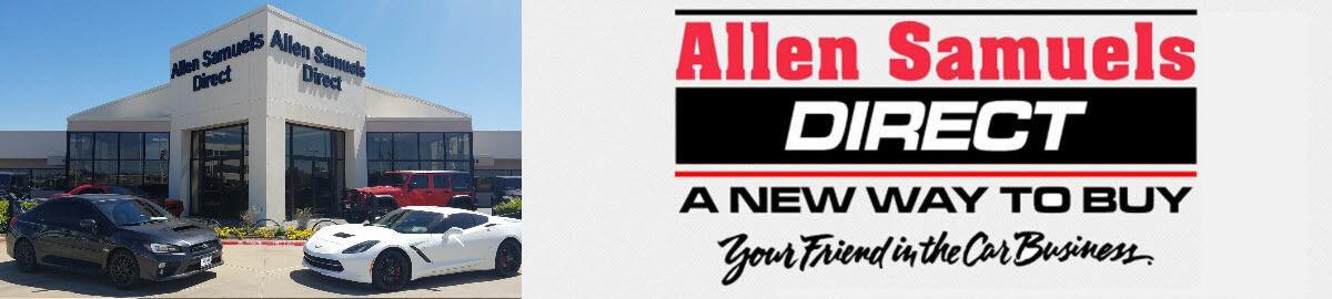 Allen Samuels Direct