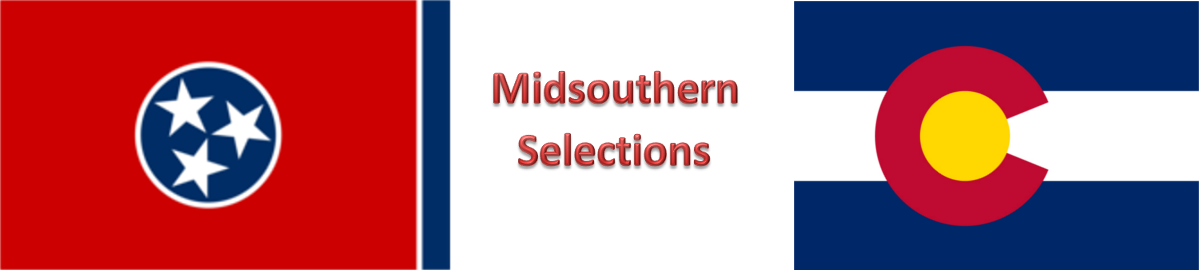 Midsouthern Selections