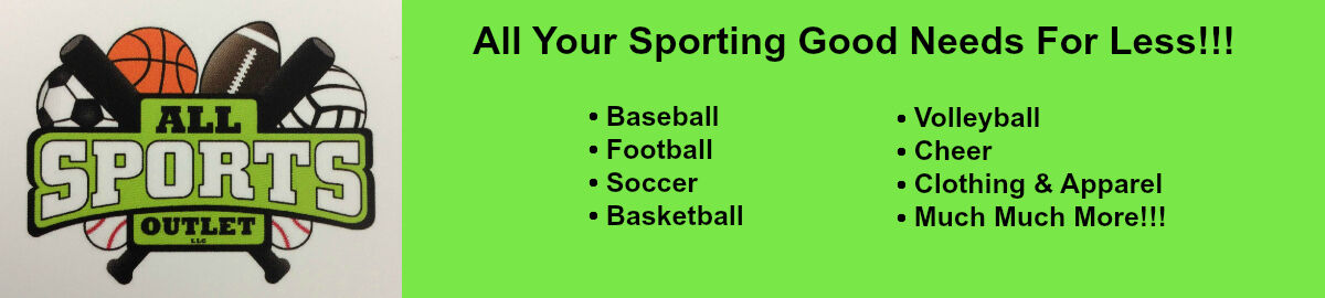All Sports Outlet