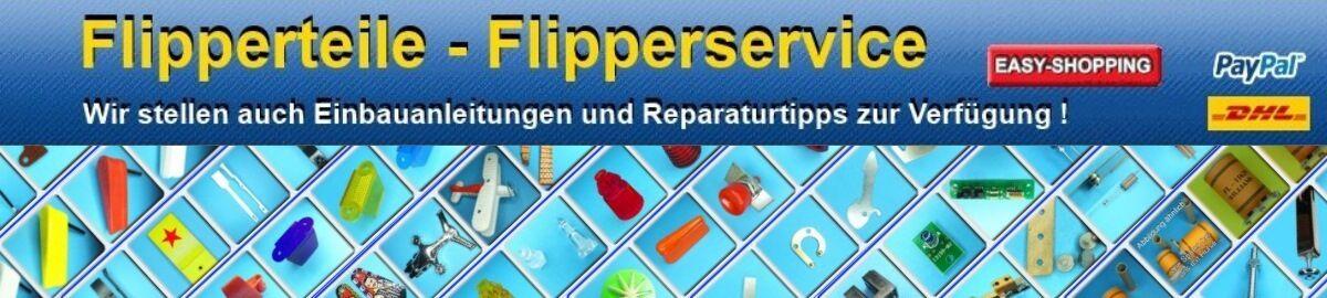 Flipperservice für Flipperautomaten