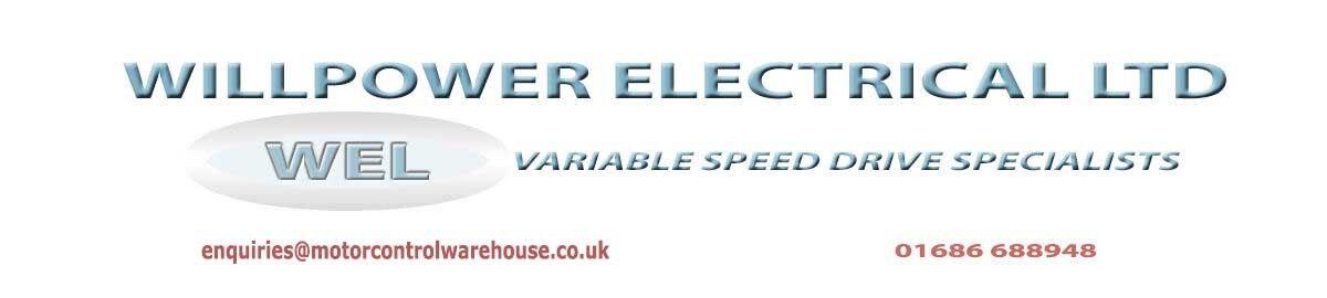 Willpower Electrical Ltd, Ebay Shop
