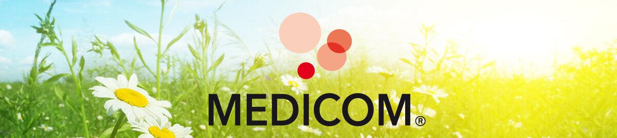MEDICOM - gesund leben, gesund sein