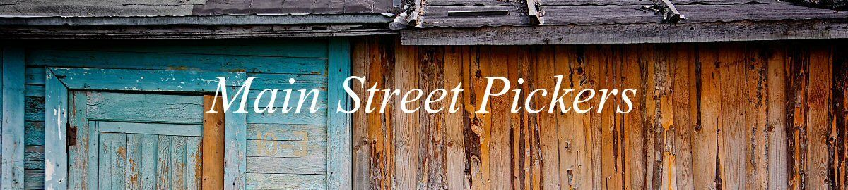 Main Street Pickers