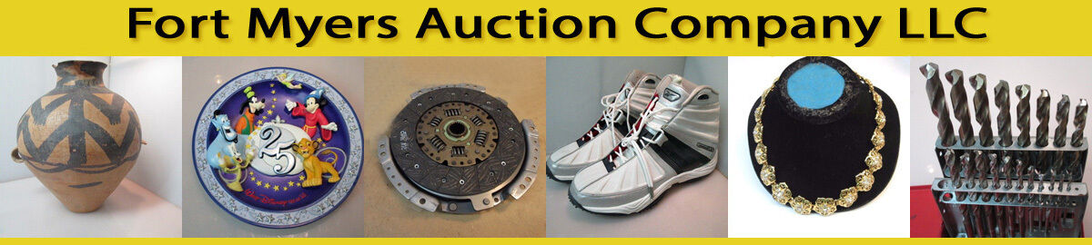 Fort Myers Auction Company LLC