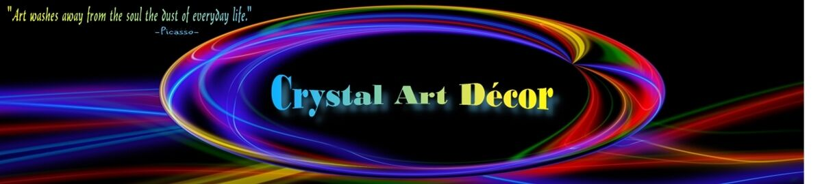 Crystal Art Decor