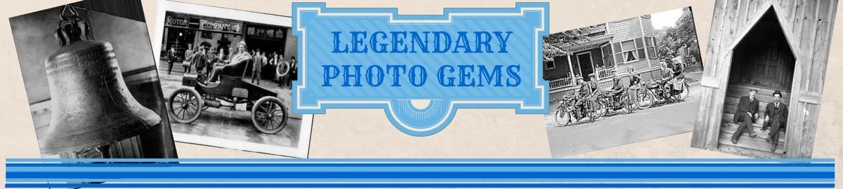 Legendary Photo Gems