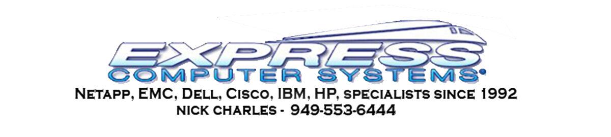 ECS Enterprise Storage 949.553.6444