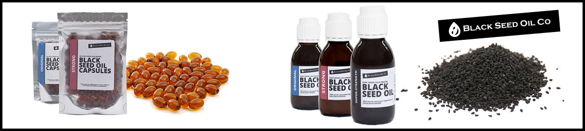 The Black Seed Oil Company