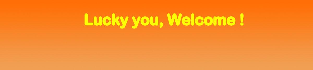 Lucky-You