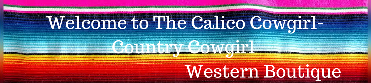 Calico+Cowgirl+Western+Boutique