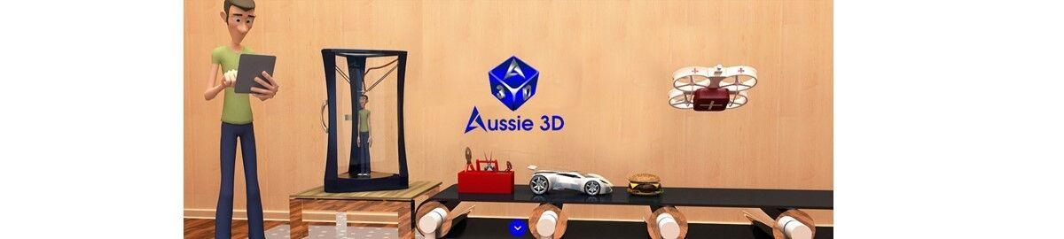 Aussie 3D Australia