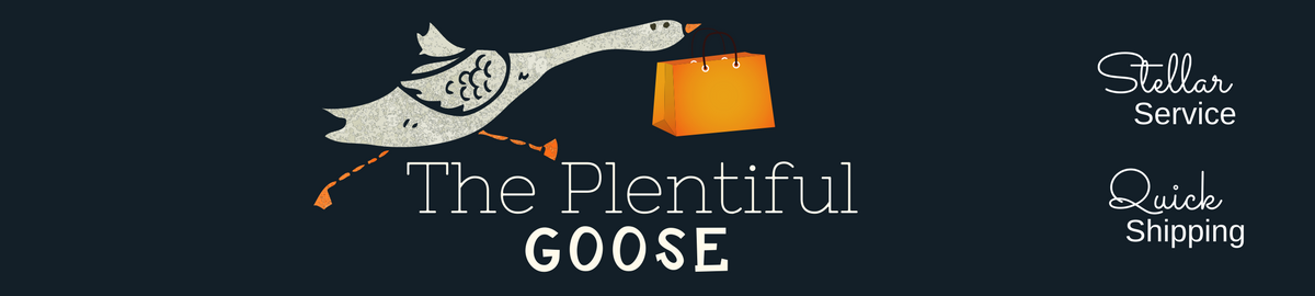 The Plentiful Goose