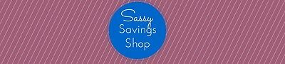 Sassy Savings Shop