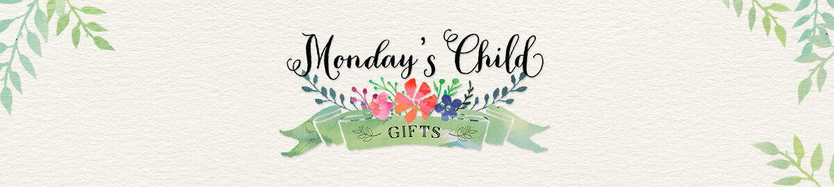 Monday's Child Gifts