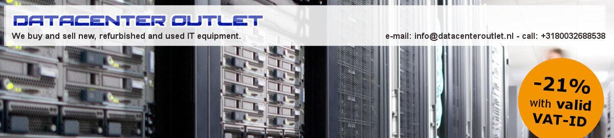 DataCenter-Outlet