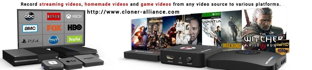 ClonerAlliance