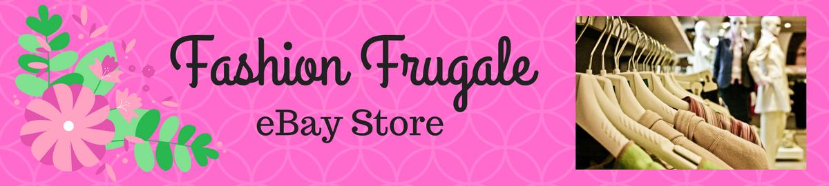 Fashion Frugale