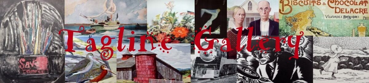 Tagline Gallery