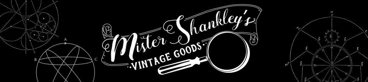 Mister Shankleys Vintage Goods