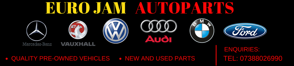 EURO JAM AUTOPARTS