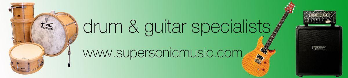 Supersonic Music KS
