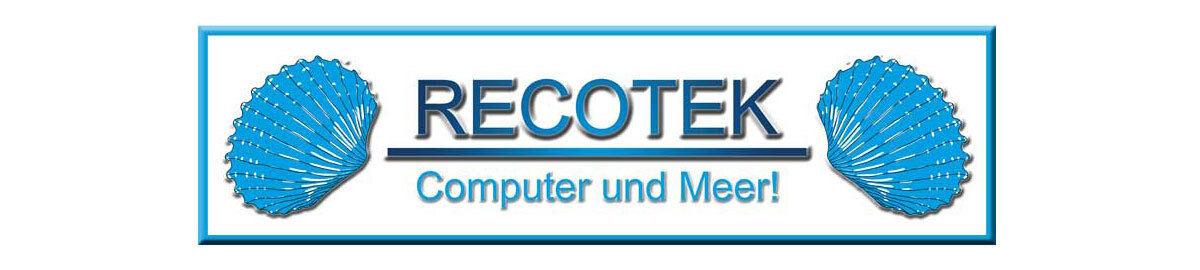 Recotek-Shop