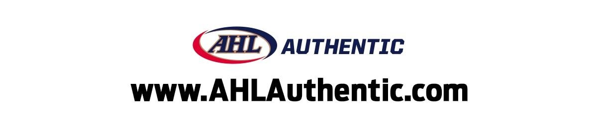 AHL Authentic