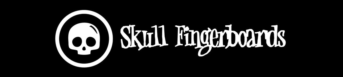 Skull Fingerboards