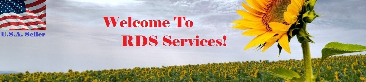 RDS Services Inc