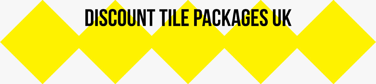 Discount Tile Packages UK