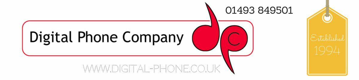 Digital Phone Company Ltd