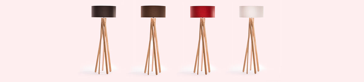 Artikel im dl designerlampen shop bei ebay for Stehlampen designerlampen