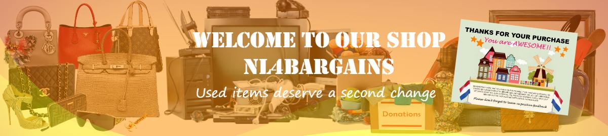 NL4Bargains