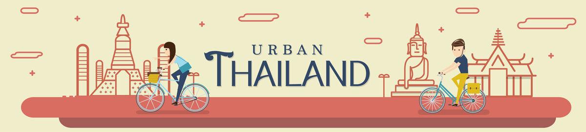 Urban Thailand