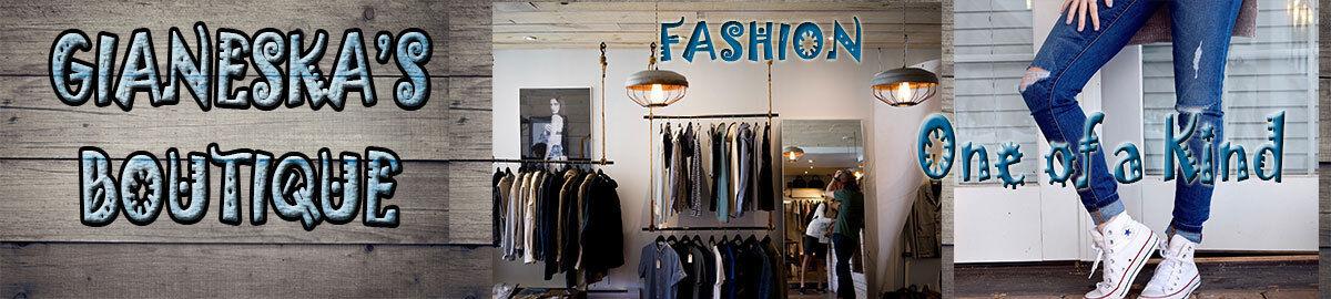 Gianeska's Boutique