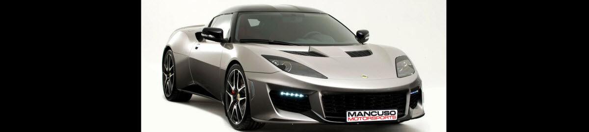 Mancuso Motorsports