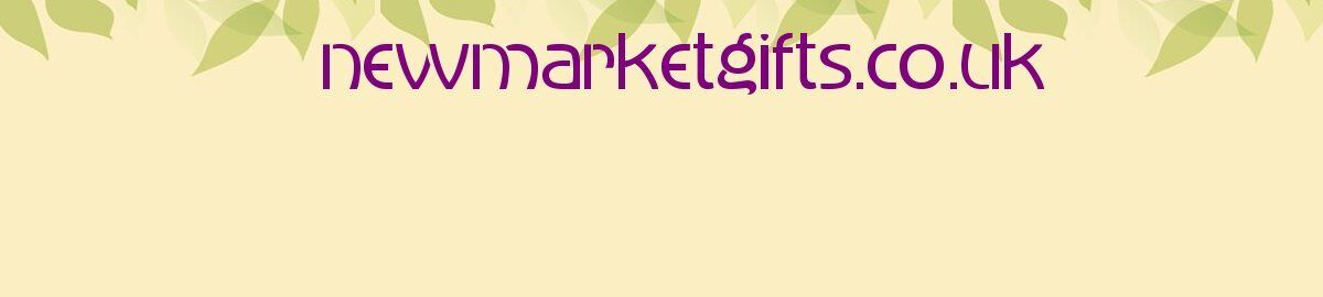 Newmarket Gifts