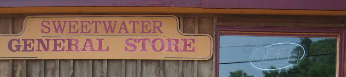 Sweetwater General Store
