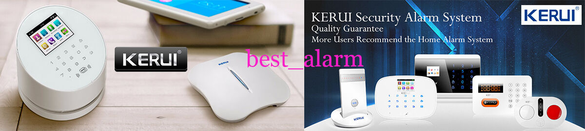 KERUI Official Home Security Store