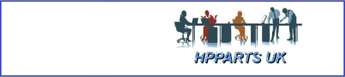 HP PARTS UK